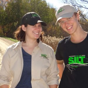 SILT hats and shirts with road
