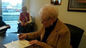 MEM signing deed