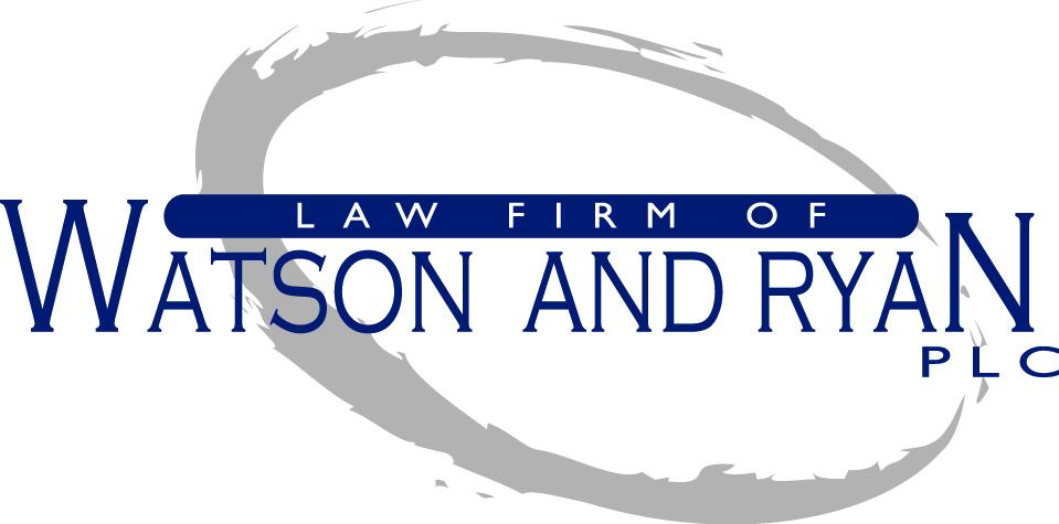 Watson & Ryan Logo2