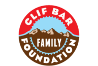 Cliff Bar Family Foundation logo
