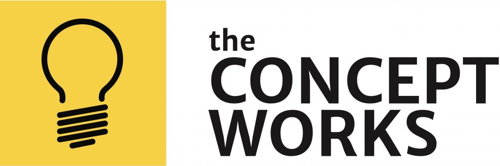 The Concept Works logo