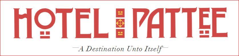 Hotel Pattee Logo