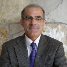 Kamyar Enshayan, founding member of SILT